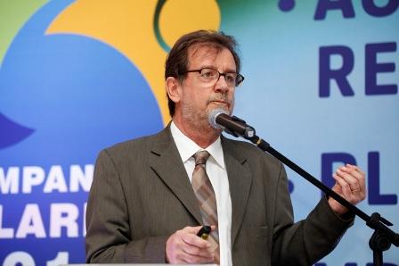 Desnacionalização está impedindo desenvolvimento tecnológico do Brasil, afirma José Eduardo Cassiolato
