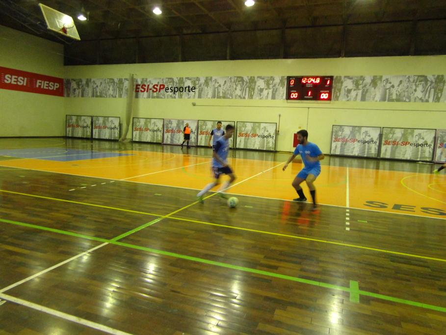 7b2c10cdfef97 Sindpd - Cast chega à semifinal do Futsal em Araraquara como ...